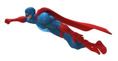 Comic Hero